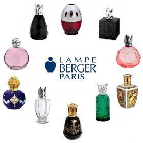 Lampe Berger branders